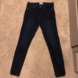 Women's Paige Hoxton Ultra Skinny Jeans